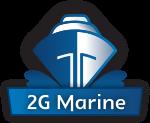 2G Marine Logo